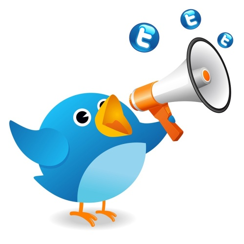 Twitter strategia