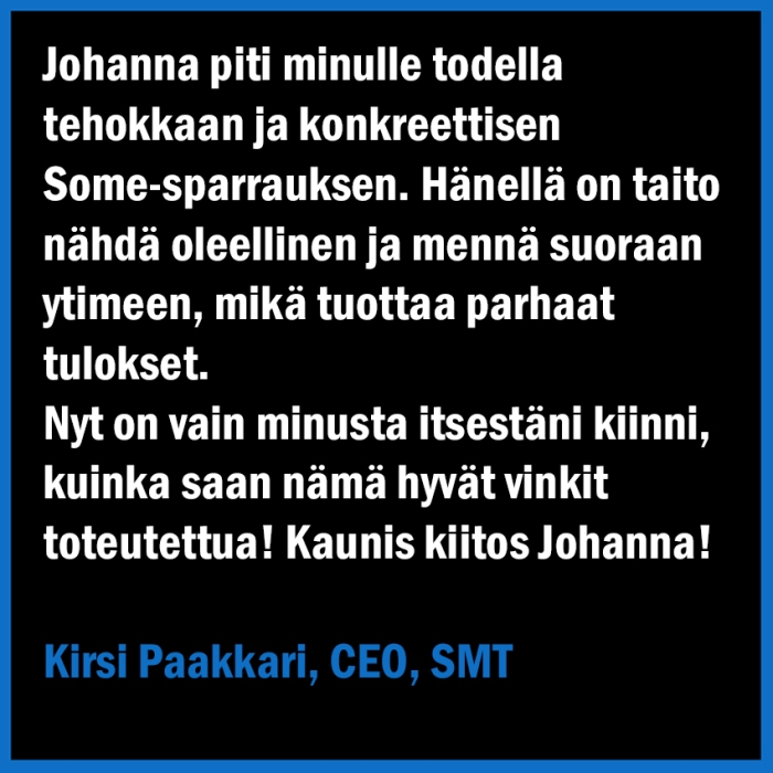 Suositus_KP SMT