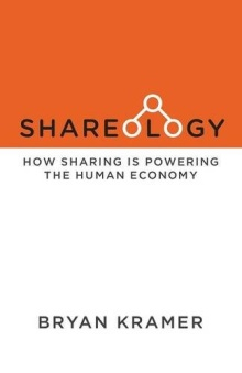 Shareology book cover