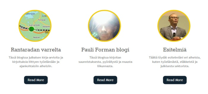 PF blogit