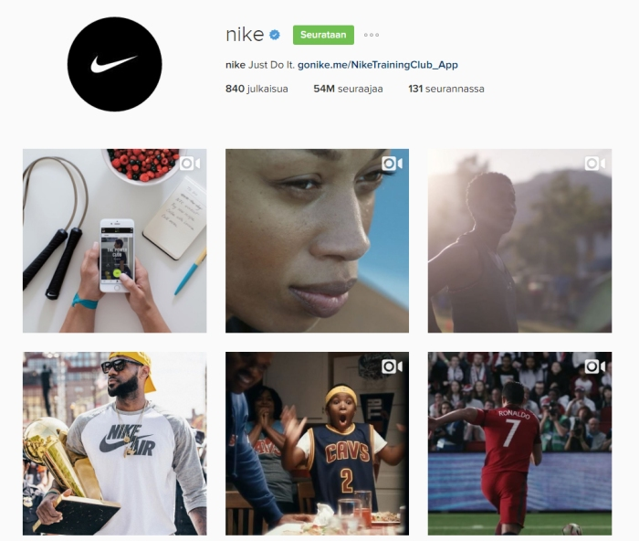 Nike is most popular Instagram profile.jpg
