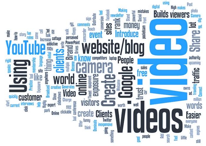 Videomarkkinointi 2
