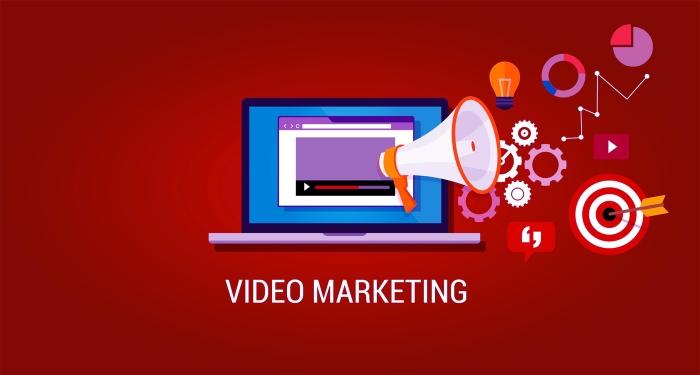Videomarkkinointi