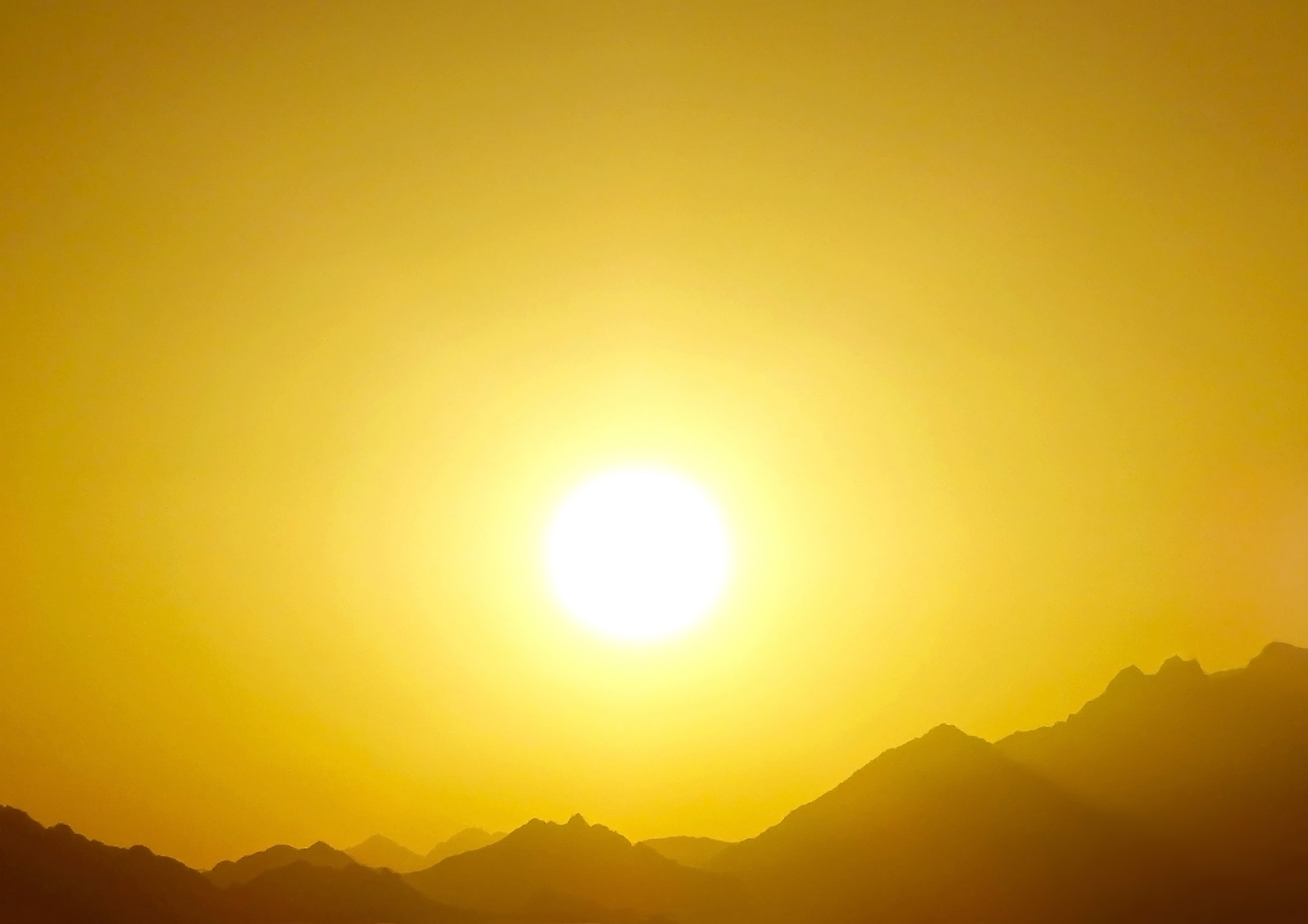 Sahara Sunset 2